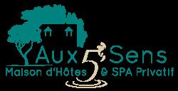 Spa & Sauna privatif – Aux 5 Sens – Beauvais, Tillé
